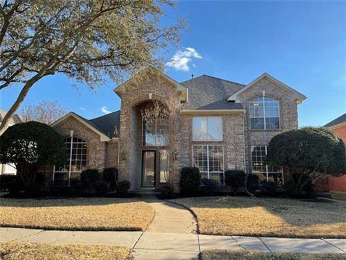 Photo of 1229 Newberry Drive, Allen, TX 75013 (MLS # 14520024)