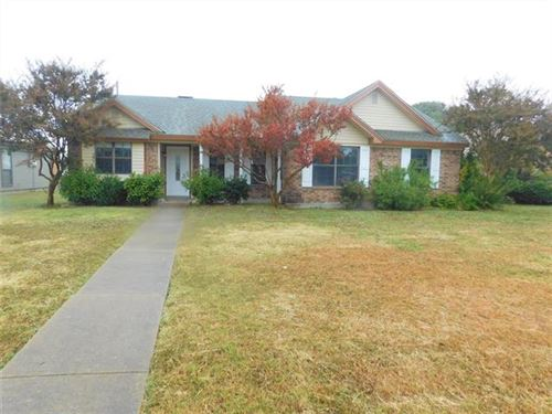 Photo of 1311 Devonshire Lane, Wylie, TX 75098 (MLS # 14551024)