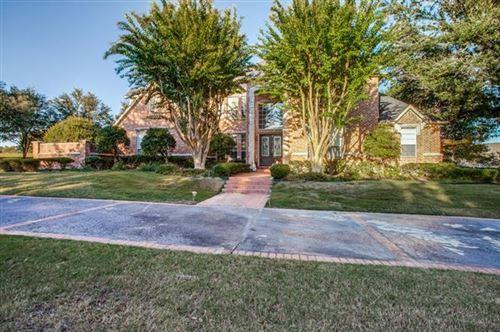 Photo of 512 Moraine Way, Heath, TX 75032 (MLS # 14655024)
