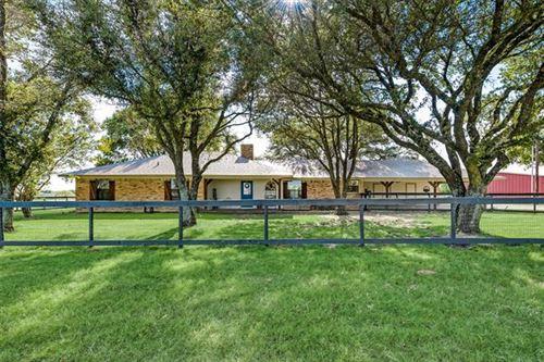 Photo of 15301 County Road 322, Terrell, TX 75161 (MLS # 14657024)