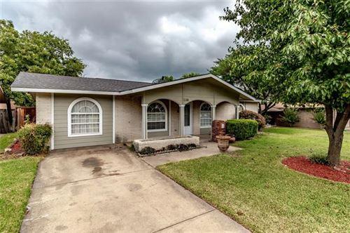 Photo of 3617 Cherryhill Lane, Garland, TX 75042 (MLS # 14658024)