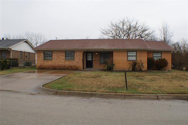 6825 Rustic Drive, Forest Hill, TX 76140 - #: 14474024