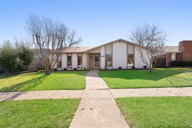 2926 Red Gum Road, Garland, TX 75044 - #: 14480024