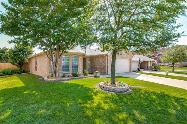 1317 Ropers Way, Fort Worth, TX 76052 - #: 14601024