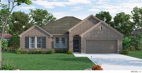 Photo of 5429 Stonelake Drive, Haltom City, TX 76137 (MLS # 14302025)