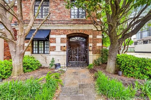 Photo of 2925 Bookhout Street, Dallas, TX 75201 (MLS # 14312025)