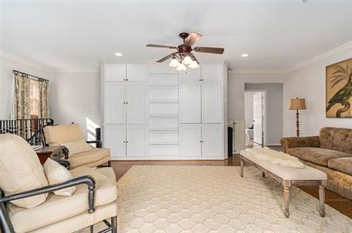 Tiny photo for 4532 Westway Avenue, Highland Park, TX 75205 (MLS # 14436025)