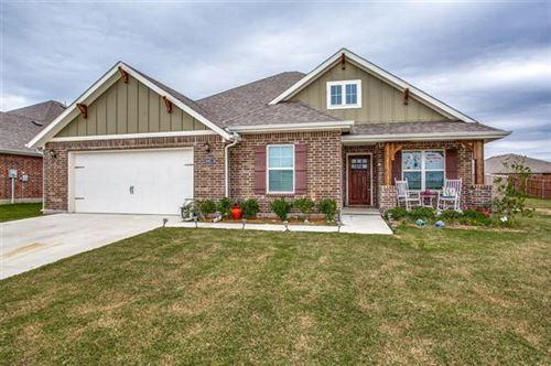 Photo of 4001 Montecristo Lane, Sanger, TX 76266 (MLS # 14453025)