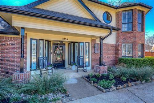 Photo of 3309 Radcliffe Drive, Rowlett, TX 75088 (MLS # 14522025)