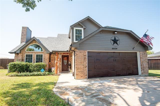 10224 Little Fox Court, Fort Worth, TX 76108 - #: 14449025