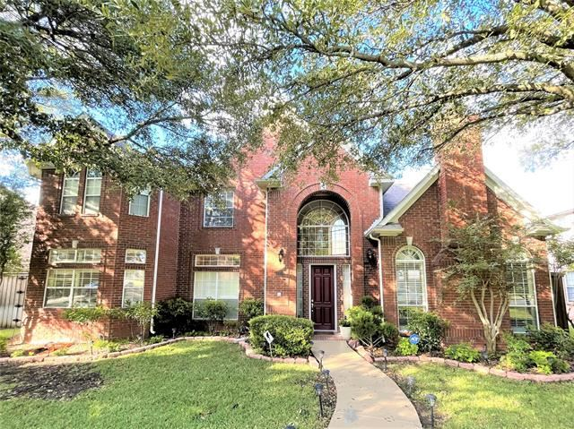 4305 Waterford Drive, Plano, TX 75024 - #: 14463025