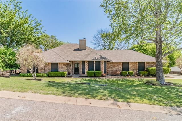 8708 Overland Drive, Fort Worth, TX 76179 - #: 14561025
