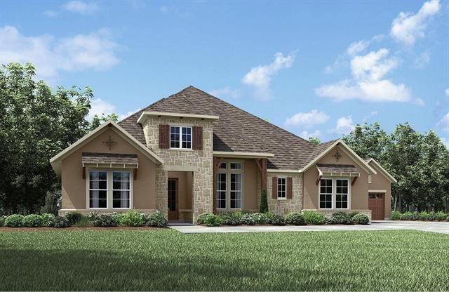 7104 Eagles Ridge Court, Argyle, TX 76226 - MLS#: 14608025