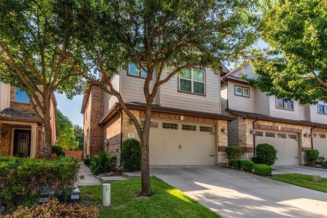 711 Chestnut Hill Drive, Allen, TX 75013 - #: 14618025