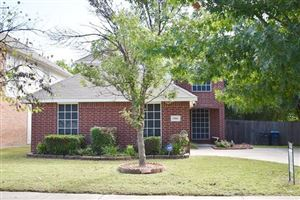 Photo of 6866 Amberdale Drive, Fort Worth, TX 76137 (MLS # 13916026)