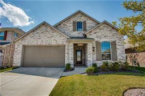 Photo of 1633 Pike Drive, Forney, TX 75126 (MLS # 14181026)