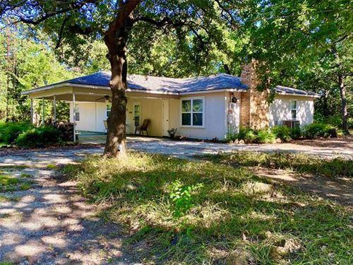 Photo of 1445 Shadow Valley Road, Whitesboro, TX 76273 (MLS # 14417026)