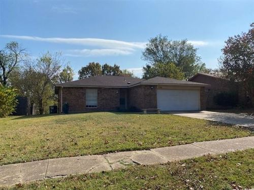 Photo of 1700 Roundrock Trail, Mesquite, TX 75149 (MLS # 14471026)