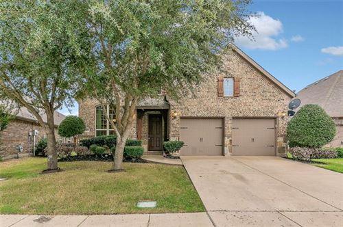 Photo of 1019 Somerset Circle, Forney, TX 75126 (MLS # 14682026)