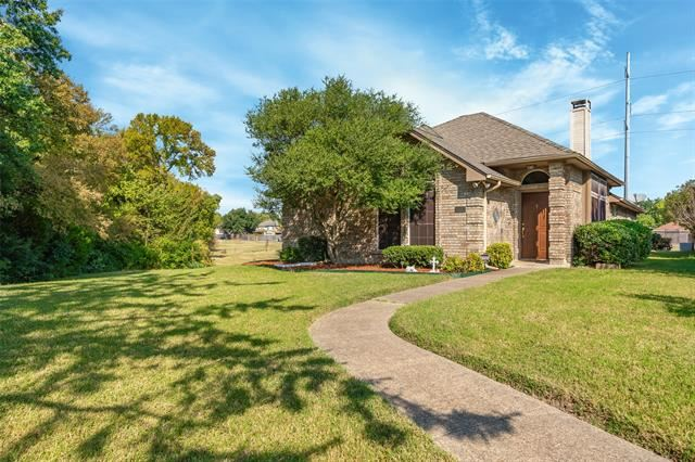 1503 Forest Creek Circle, Mesquite, TX 75149 - #: 14459026