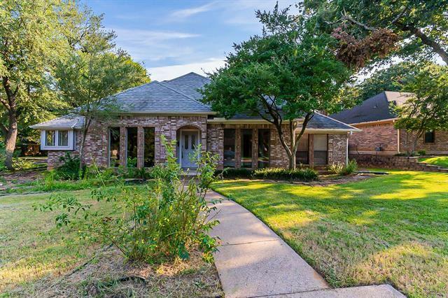 4000 Fort Branch Drive, Arlington, TX 76016 - #: 14670026