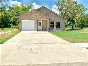 Photo of 4117 Spencer Street, Greenville, TX 75401 (MLS # 14182027)
