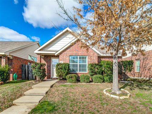 Photo of 9105 Sundance Trail, Cross Roads, TX 76227 (MLS # 14280027)