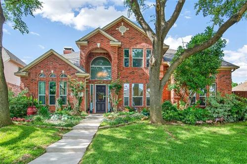 Photo of 6313 Courtland Drive, Plano, TX 75093 (MLS # 14372027)