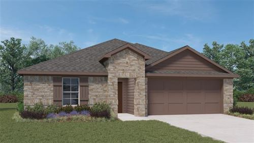 Photo of 103 Real Quiet Lane, Caddo Mills, TX 75135 (MLS # 14474027)