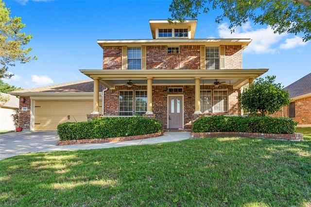 624 Gwyndellons Lane, Grand Prairie, TX 75052 - MLS#: 14233027