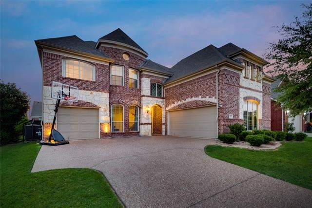 15633 Sweetpine Lane, Roanoke, TX 76262 - #: 14449027