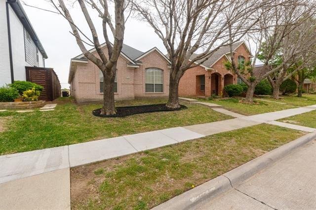 5420 Buckskin Drive, The Colony, TX 75056 - #: 14553027