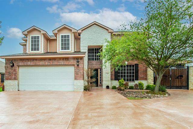 100 Quail Meadows Lane, Arlington, TX 76002 - #: 14557027