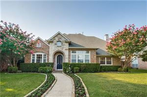 Photo of 2124 Cliffside Drive, Plano, TX 75023 (MLS # 14162028)