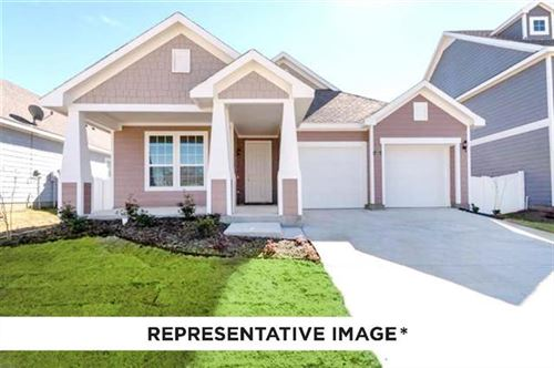 Photo of 125 Clear Creek Lane, Terrell, TX 75160 (MLS # 14444028)