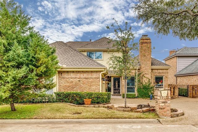 16188 Chalfont Circle, Dallas, TX 75248 - #: 14336028