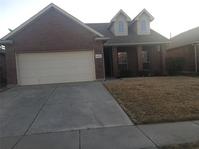 6220 Claire Drive, Fort Worth, TX 76131 - #: 14520028