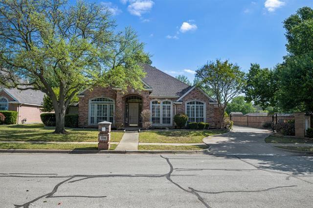 1200 Woodvale Drive, Bedford, TX 76021 - #: 14541028