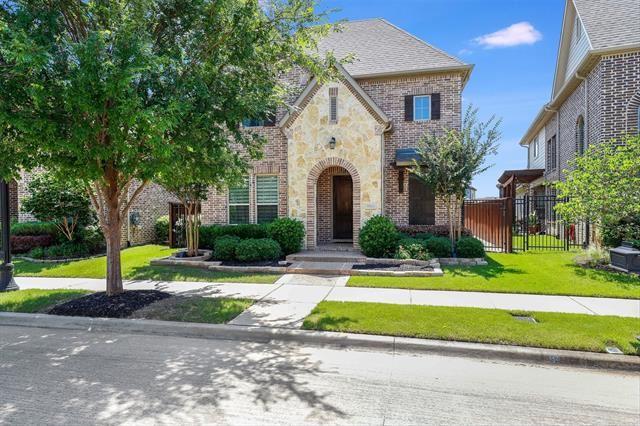 3908 Plum Vista Place, Arlington, TX 76005 - #: 14599028