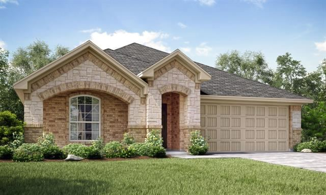 1121 Cropout Way, Fort Worth, TX 76052 - #: 14671028