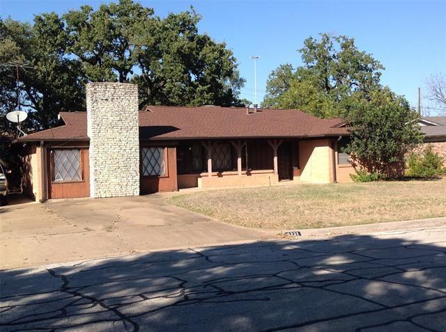 6221 Warrington Place, Fort Worth, TX 76112 - #: 14693028