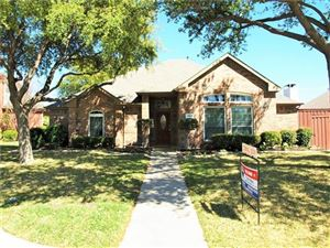 Photo of 4412 Brett Drive, Frisco, TX 75035 (MLS # 13968029)