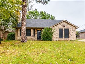 Photo of 4123 Blue Feather Court, Arlington, TX 76016 (MLS # 14225029)
