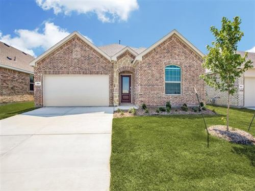 Photo of 408 Holt Lane, Fate, TX 75087 (MLS # 14341029)
