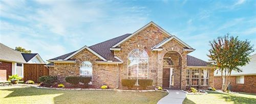 Photo of 4506 Rosebud Drive, Rowlett, TX 75089 (MLS # 14471029)