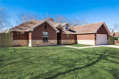 Photo of 1706 Wright, Greenville, TX 75401 (MLS # 14475029)