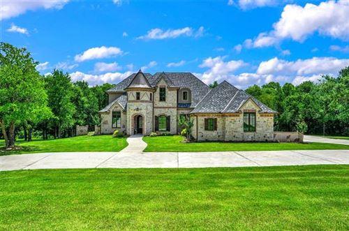 Photo of 144 Woodland Hills Drive, Sherman, TX 75092 (MLS # 14669029)