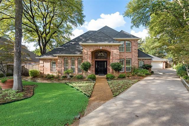 3403 Forestway Court, Arlington, TX 76001 - #: 14472029