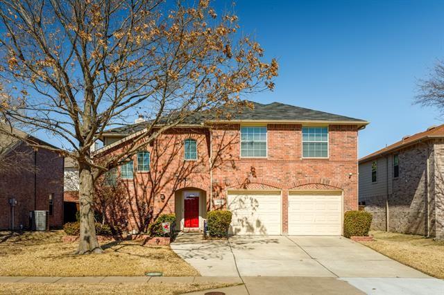 3608 Truman Street, McKinney, TX 75071 - MLS#: 14523029