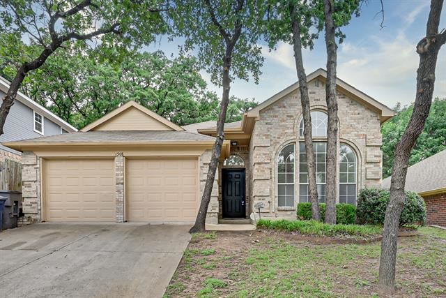 1508 Pacific Place, Fort Worth, TX 76112 - #: 14582029